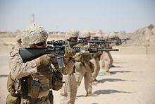 special purpose marine airground task force � crisis