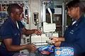 US Navy 020615-N-1711I-001 SHSA Black aboard USS Wasp (LHD 1).jpg