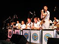 US Navy 020622-N-1523T-002 Musicians from the Sixth Fleet 18-piece Jazz Ensemble.jpg