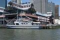 US Navy 050529-N-7676W-006 ONR Afloat Lab YP-679 Starfish at South Street Seaport Pier 17 during 18th annual Fleet Week New York.jpg