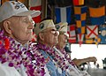 US Navy 091207-N-5476H-037 Pearl Harbor survivors attend a National Park Service and U.S. Navy ceremony commemorating the 68th anniversary of the Japanese attack on Pearl Harbor.jpg