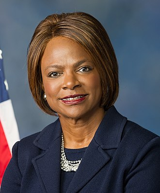 Florida Democratic Party - Image: US Rep Val Demings