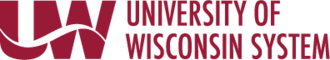 University of Wisconsin System - Image: UW System logo