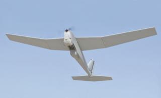 AeroVironment RQ-20 Puma US military UAV
