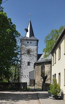 Udestedt Kirche 1 CTH
