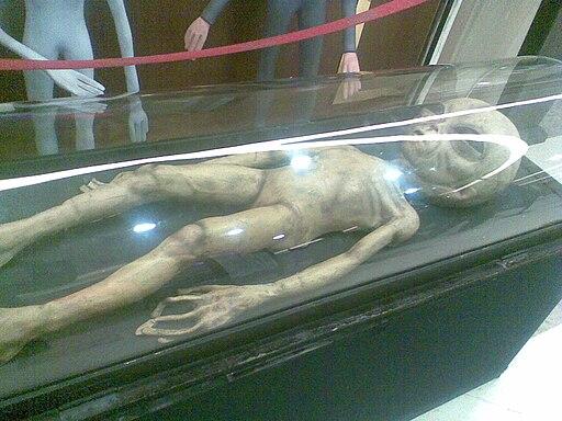 Ufo museum, diyarbakir