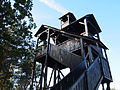 Uitkijktoren. Doldersummerveld.JPG