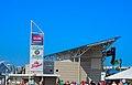 Uline Warehouse ^ Leinenkugel's® Stage - panoramio.jpg
