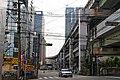 Umeda to Nakanoshima (5232409609).jpg