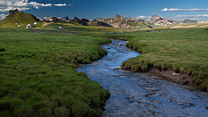 Uncompahgre Wilderness - Image: Uncompahgre Wilderness (9503396868)