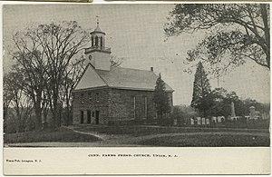 Connecticut Farms Presbyterian Church