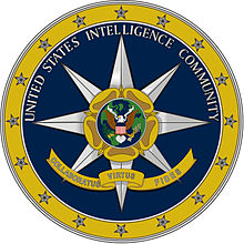United States Intelligence Community - Wikipedia, the free encyclopedia