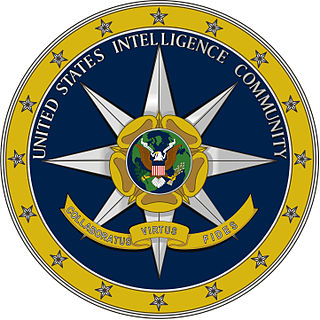 United States intelligence budget