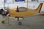 Unknown American homebuilt aircraft -2 (40288520941).jpg