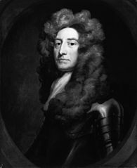 Unknown man, formerly known as Henry Sidney, Earl of Romney
