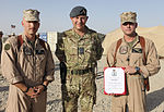 Unmanned Aerial Vehicle Squadron 1 awarded for flight safety awareness 130826-M-DE426-001.jpg