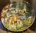 Urbino o dintorni, sileno ebbro, 1530-40 ca..JPG