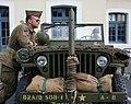 Véhicules militaires 6 juin 2009 lison 03.jpg