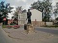 Võnnu (Cēsis) vanalinn, Palasta tänav. 17.jpg