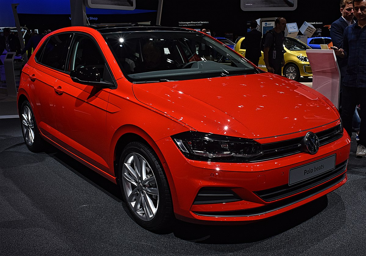 vw polo vi wikipedia. Black Bedroom Furniture Sets. Home Design Ideas
