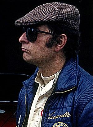 Nino Vaccarella - Image: Vaccarella, Nino 1972 07 07