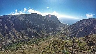 Valle Gran Rey - Valle Gran Rey