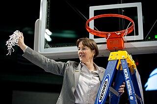 Tara VanDerveer American basketball coach