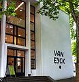 Van Eyck building front.jpg