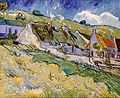 Van Gogh - Strohgedeckte Häuser.jpeg