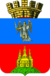 Coat of arms of Vasylkiv.png