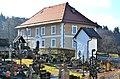Velden Augsdorf Oberer Kirchenweg 9 Pfarrhof mit Friedhof 13012014 141.jpg