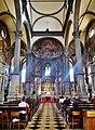 Venezia Chiesa di San Zaccharia Innen Langhaus Ost 1.jpg