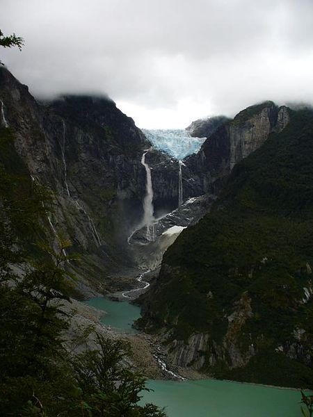 Resultado de imagen para queulat national park