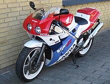 Kawasaki Zxr G Fairing