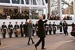 Vice President Joe Biden walks in 57th Presidential Inaugural Parade 130121-Z-QU230-215.jpg