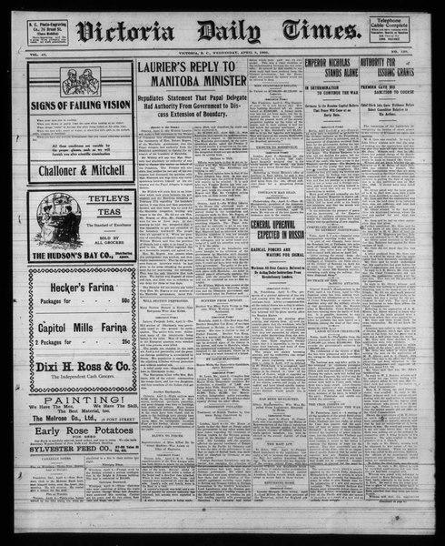 File:Victoria Daily Times (1905-04-05) (IA victoriadailytimes19050405).pdf