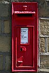 Victorian Postbox, Commercial Street - geograph.org.uk - 1297962.jpg