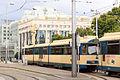 Vienna-Naschmarkt-Alte-Tram (15074775815).jpg