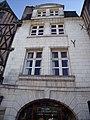 Vieux tours, place plumereau maison 17ém siècle.jpg