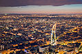 View from the Tour Montparnasse, 1 May 2012 N0.jpg