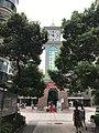 View in Kuntaimingju District in Huangzhou, Huanggang, Hubei.jpg