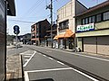 View in front of Shiraichi Station.jpg