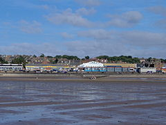 View of Hunstanton Front From The Beach.jpg