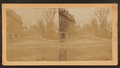 View of a residential street, Block Island, from Robert N. Dennis collection of stereoscopic views.png
