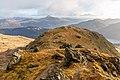View towards Ben Lomond from the Arrochar Alps, Scotland 11.jpg