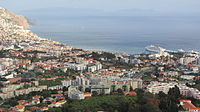Viewpoint over Funchal, Madeira - Jan 2012 - 01.jpg