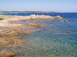 Aglientu - Vignola Mare