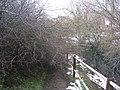 Viking Way blocked - geograph.org.uk - 2219751.jpg