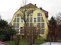 Villa Tannheim in Freiburg-Vauban, Sitz der International Solar Energy Society (ISES).jpg