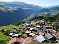 Village of Siat, Switzerland, with view on the Rhine.jpg